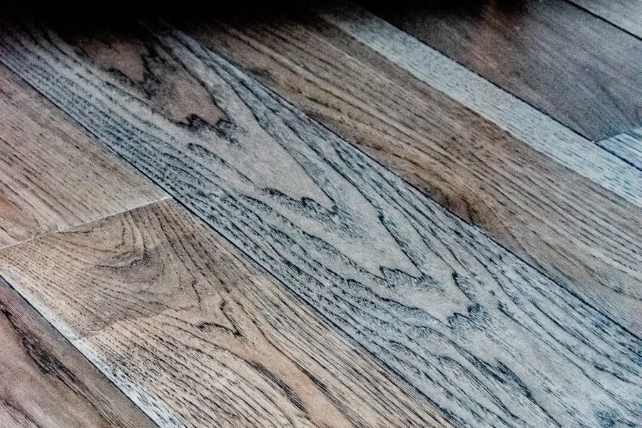 Michigan Plank Hickory 5 Inch Color Motor City